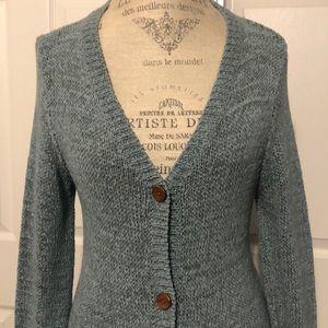 BCBGMaxAzria Jackets & Coats - BCBGMaxAzaria Long Sweater Coat / Duster